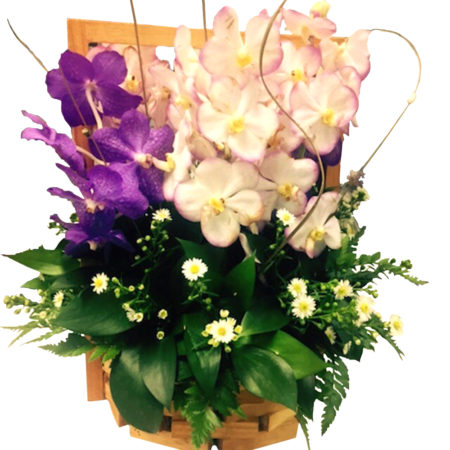 Basket Arrangement 32