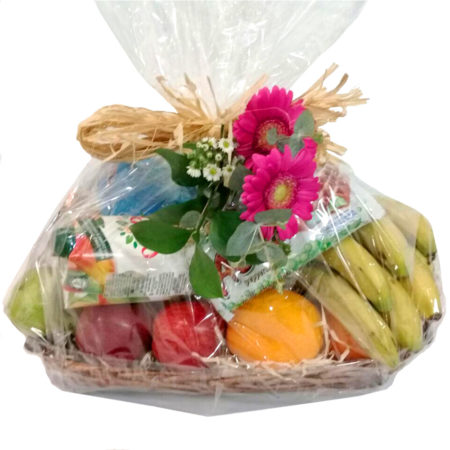 Fruit Basket 37