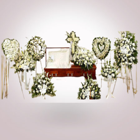 Flowers for funerals 002