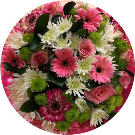 Fresh Flower Bunches 011