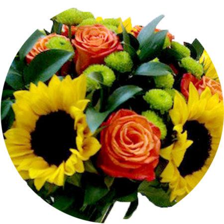 Fresh Flower Bunches 012