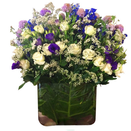 Arrangements Vase-4-Square