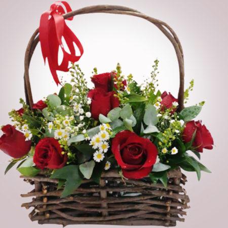 Baskets 021