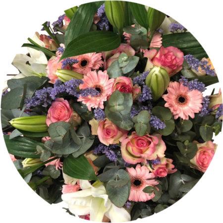 Fresh Flower Bunches 002
