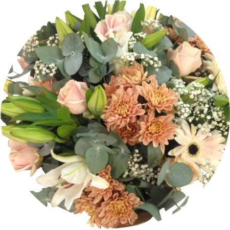Fresh Flower Bunches 004