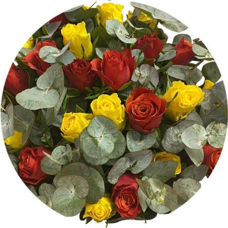Fresh Flower Bunches 005