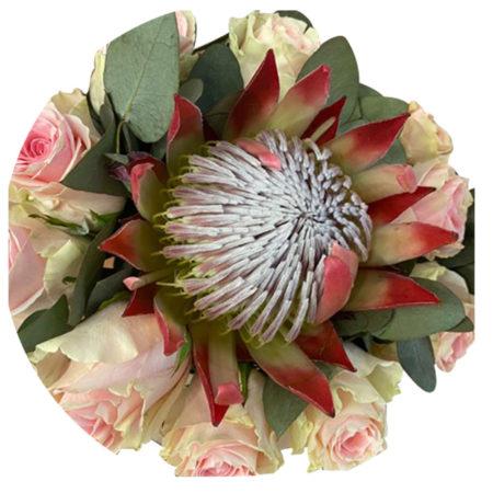 Fresh Flower Bunches 006