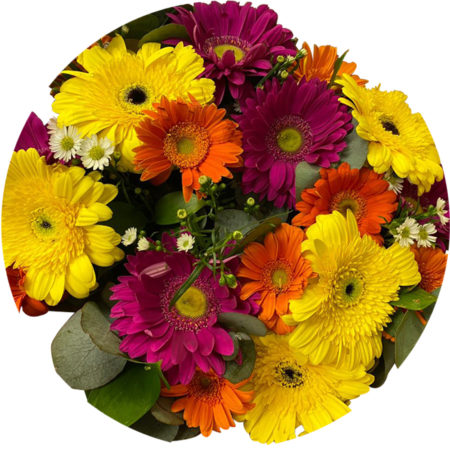 Fresh Flower Bunches 007