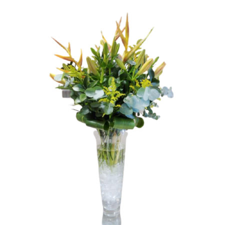 Contract Flowers 010