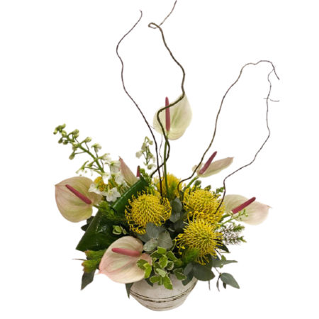 Contract Flowers 008