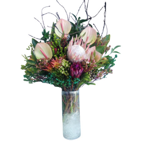 Contract Flowers 005