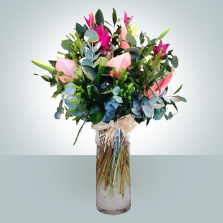 Contract Flowers 003
