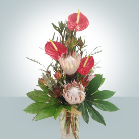 Contract Flowers 006