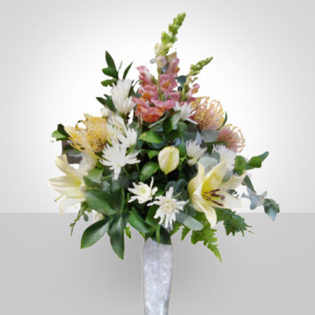 Contract Flowers 011