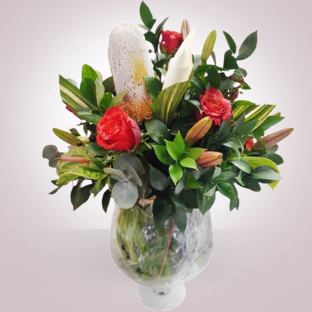 Contract Flowers 013