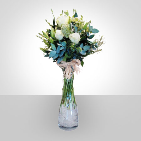 Contract Flowers 014