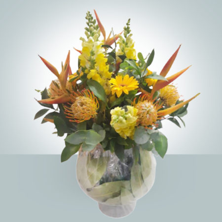 Contract Flowers 015