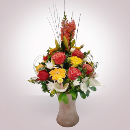Contract Flowers 016