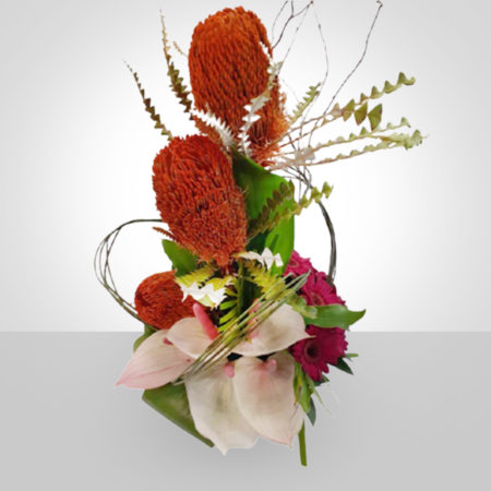 Contract Flowers 017