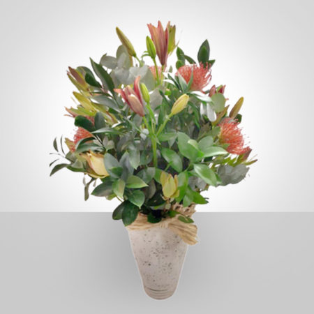 Contract Flowers 020