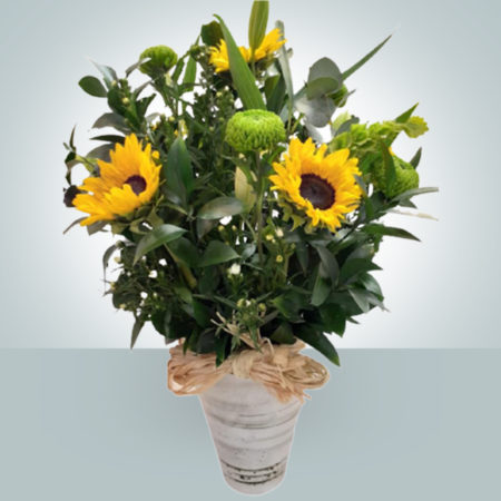 Contract Flowers 021
