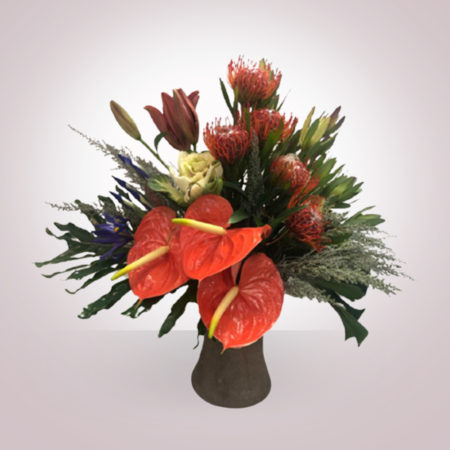Contract Flowers 022