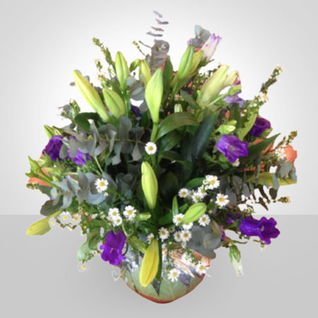 Contract Flowers 023