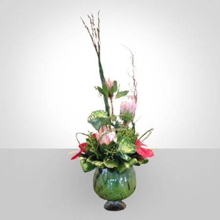 Contract Flowers 026