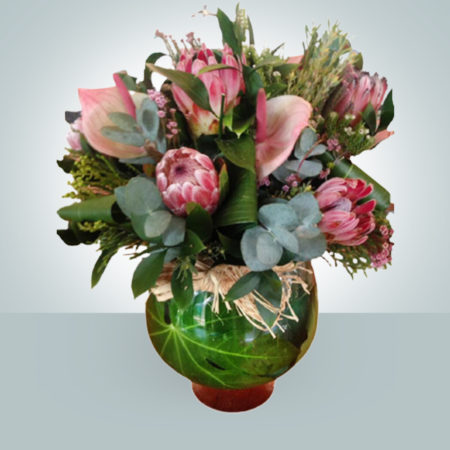 Contract Flowers 027