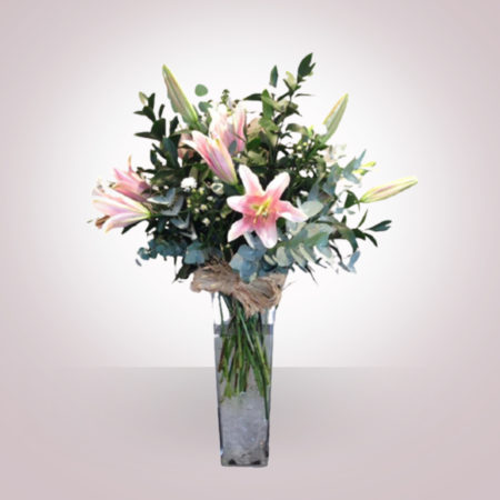 Contract Flowers 028