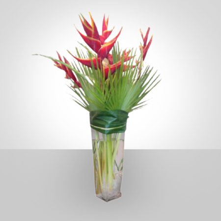 Contract Flowers 029