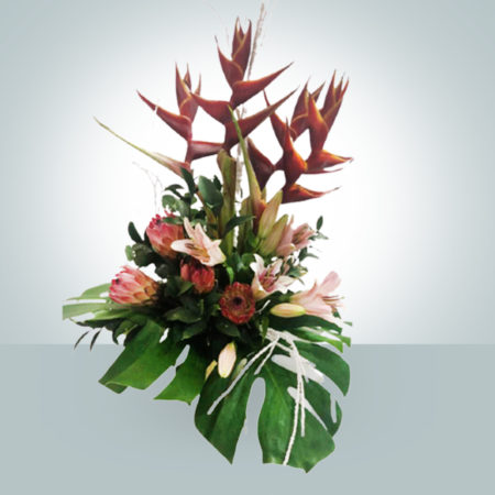 Contract Flowers 030