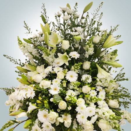 Flowers for funerals 011