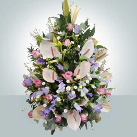Flowers for funerals 016
