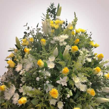 Flowers for funerals 020