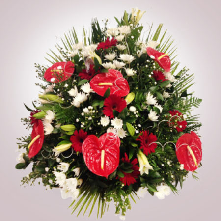 Flowers for funerals 023