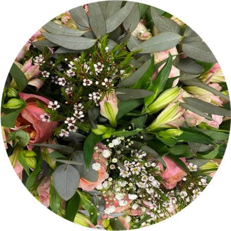 Fresh Flower Bunches 015