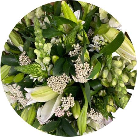 Fresh Flower Bunches 019
