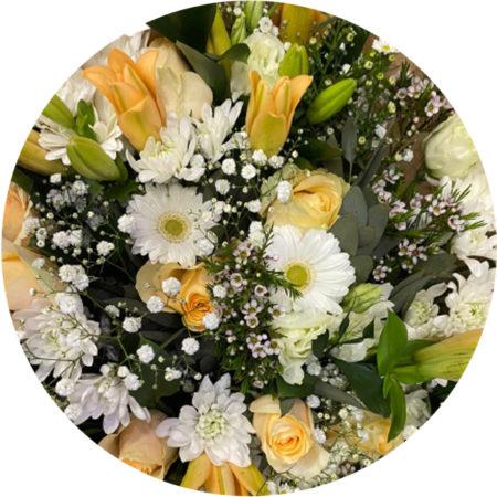 Fresh Flower Bunches 020