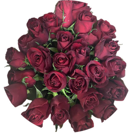 Fresh Flower Bunches 022